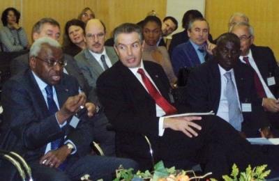 Forum des élus francophones du Mouvement sportif