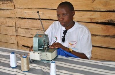 Atelier de formation à la fabrication de maillots