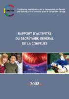 rapport-2008