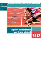 rapport-2012
