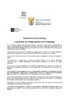 declaration-johannesbourg
