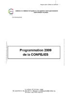 programmation-2009