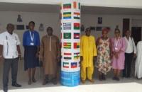 La SHERPAS de la République Démocratique du Congo en visite au siège de la CONFEJES