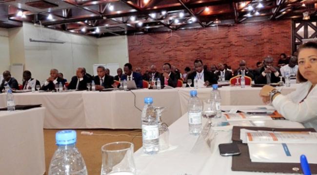 réunion OMC